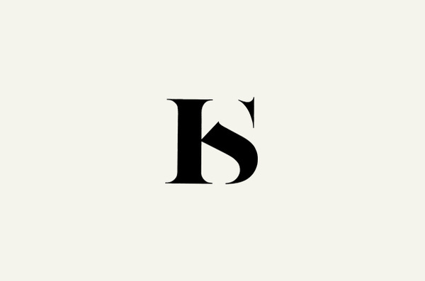georg_staehelin_3 #type #logo #mark #ligature #monogram #george staehelin