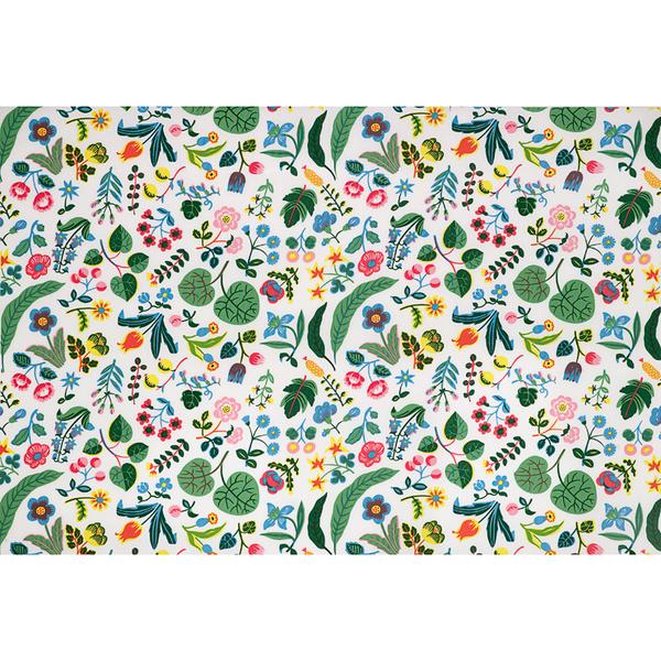 Textile Milles Fleur Cotton #frank #josef