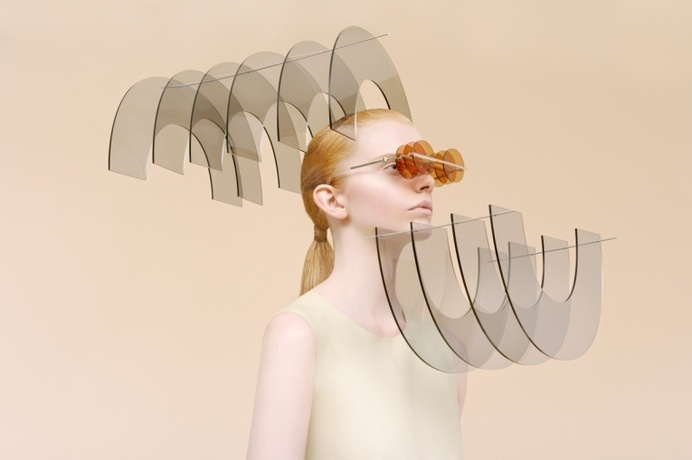 Extraordinary Images by Madame Peripetie - JOQUZ #making #creative #image #photography #fashion #editorial