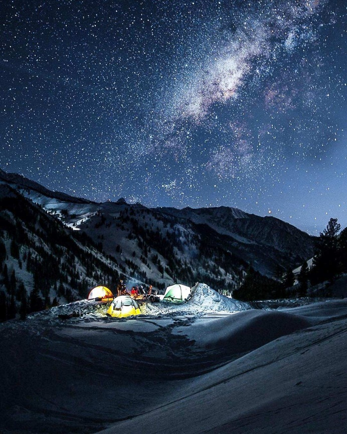 Adventure Photography by Aaron Brimhall