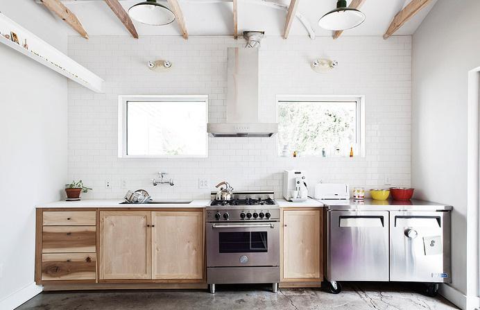 Fuzzco #kitchen
