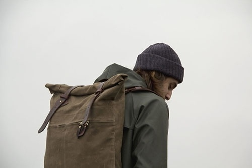 Convoy #bag #outerwear