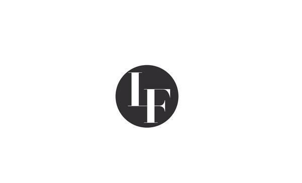 Lafolie Trance Bar. on Behance #branding #lf #bar #trance #music #logo