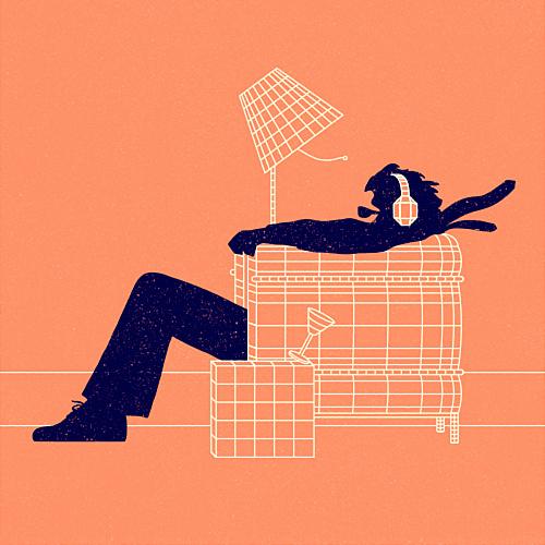 MIT Technology Review - Matt Chase | Design, Illustration #illustration #editorial
