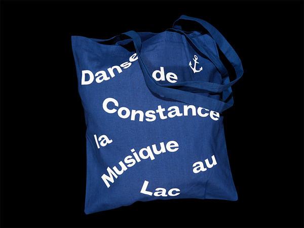Bureau Collective – Danse de Constance #design #graphic #typography