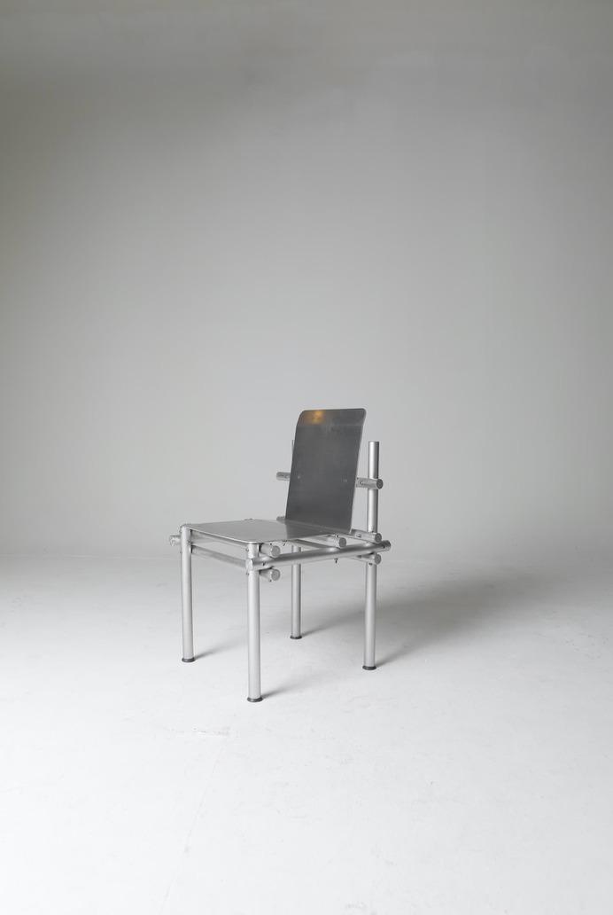 Aluminum M.2 by Mark Choi