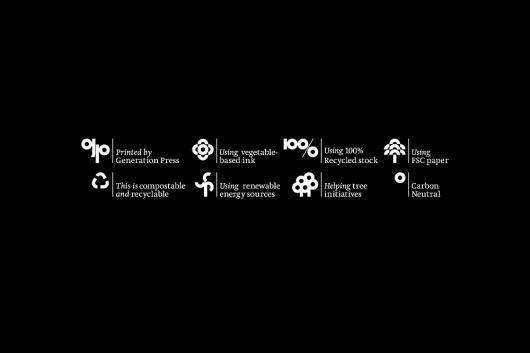 bench.li / Beautiful design inspiration from around the universe. #picto #logo #green