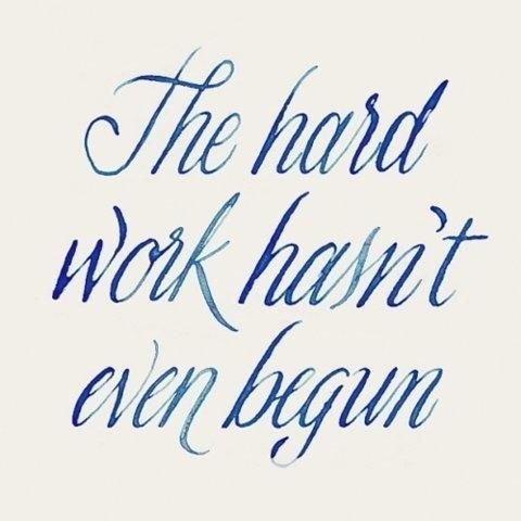 FFFFOUND! #truth #typography