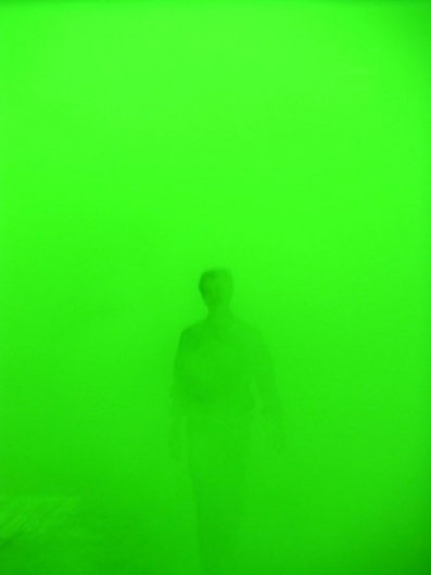 image.jpg (JPEG Image, 345×460 pixels) #neon #fog #green