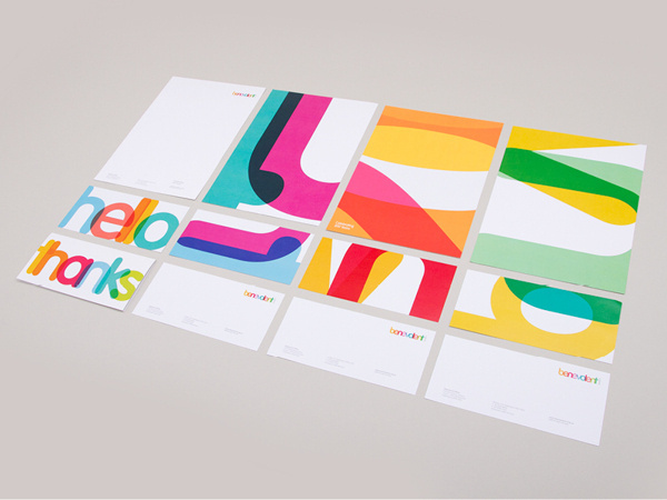 Good design makes me happy: Project Love: Benevolent Society #colour
