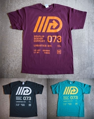 Draplin Design Co. #draplin #shirt