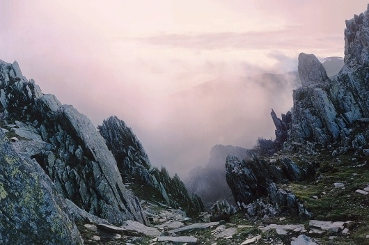 Mummery + Schnelle: Ori Gersht #ori #gersht #photography #landscape