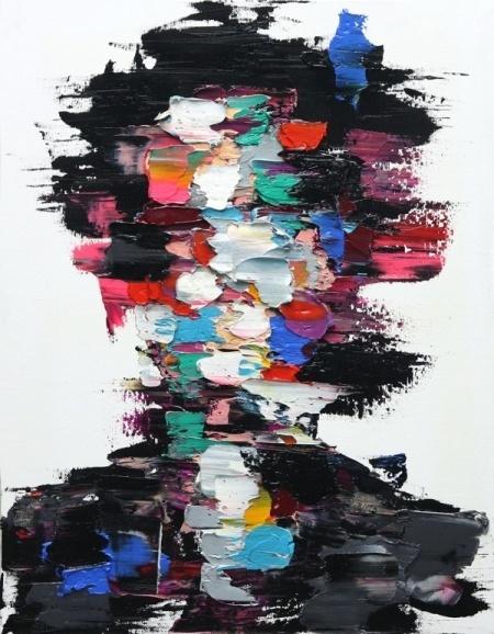 by Shin WkangHo #painting #art