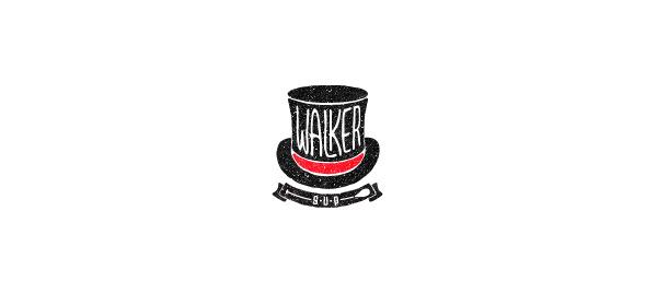 LOGOS: 2011 on Branding Served #logo #walker #branding