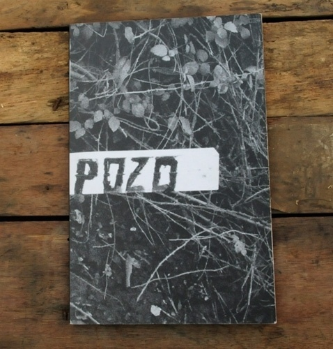 Chimes&Rhymes   innovative design and new techniques in visual artistry #zine #white #book #black #pozo