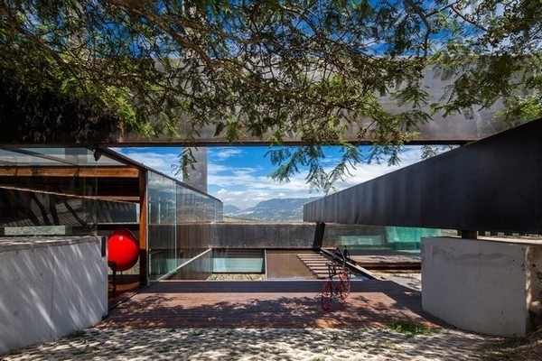 interior design & architecture (16) #beautiful #house #algarrobos