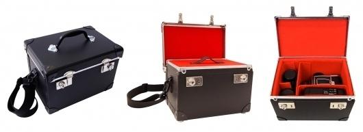 CASES « « TRUNK & ORDERLYTRUNK & ORDERLY #packaging #camera #design #photography #case