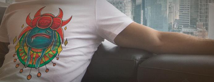 Gloom Pokemon T-Shirt