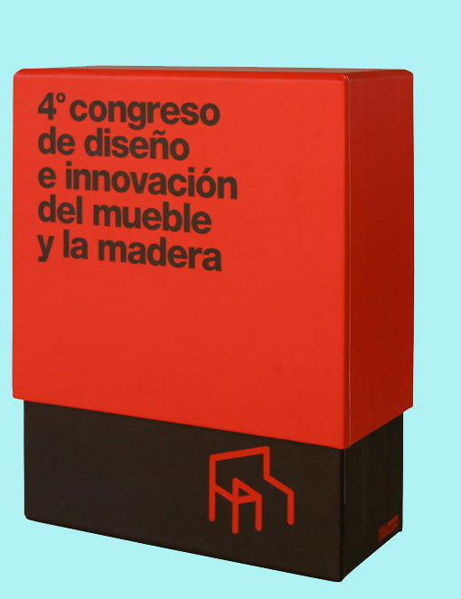congreso #packaging #product #design #minimal