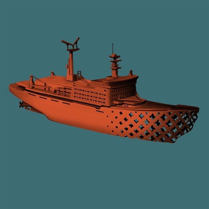 icebreaker #illustration #icebreaker #kolotusha #vasya