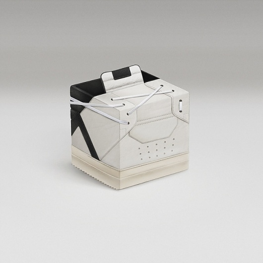 rick_owens_anthem_contrast_laceup_n.jpg 700×700 pixels #pawel #nolbert #sneakers #art #sneakercube