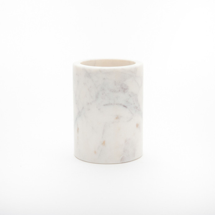 Baby Basic Canister - PRE ORDER – Marble Basics #marble #material