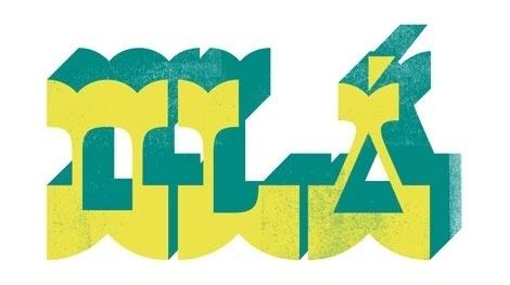 grain edit · Erik Marinovich #print #typography