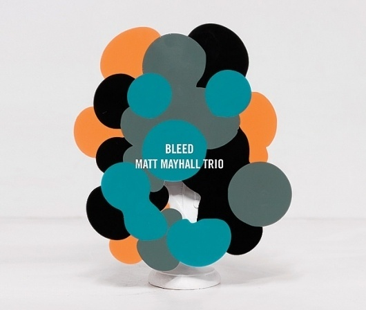 The Supermarket » Bleed #cover #photo