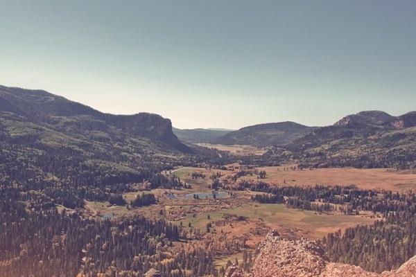 James Chororos | iGNANT #earth #photography #landscape