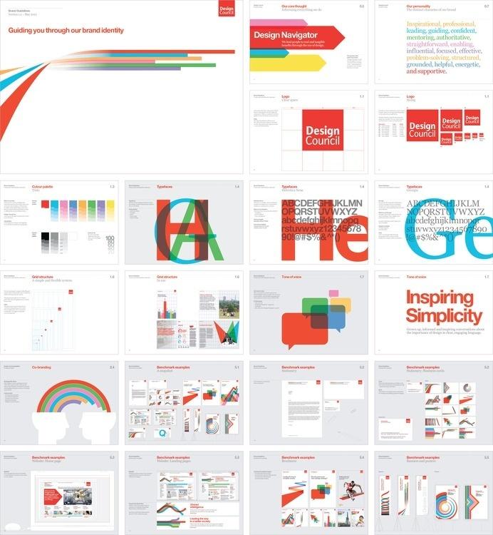 Design Council — Identity — Sean Rees — Graphic Communication #rees #sean