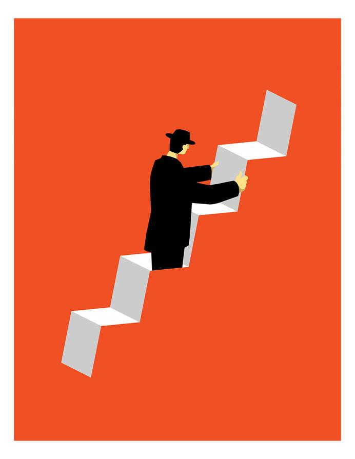 Selected Illustrations | Craig Frazier #illustration