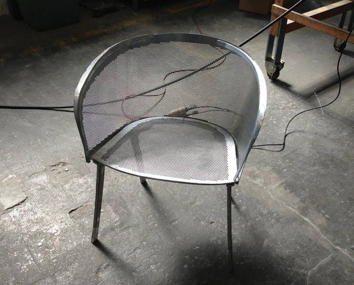 stampa chair