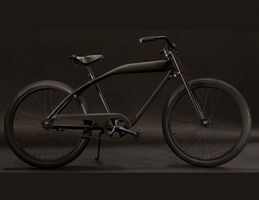 JAMES PERSE CRUISER - LIMITED EDITION - James Perse - SVC0800 #cruiser #perse #james #vintage #bike