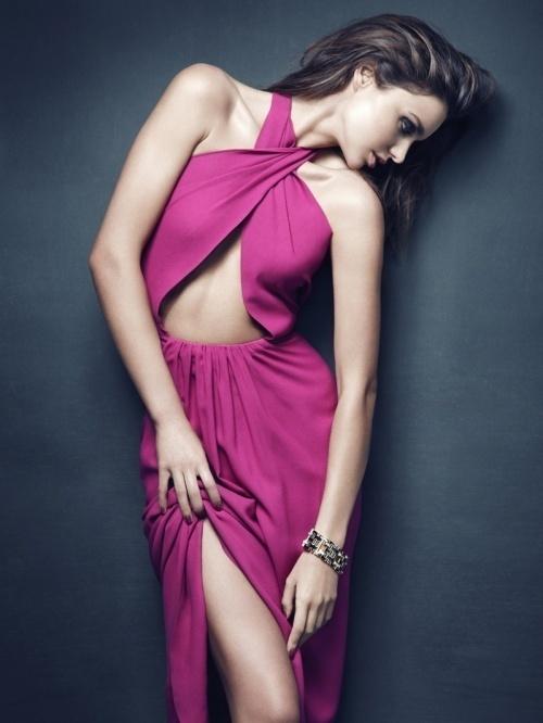 Miranda Kerr by Nino Munoz #fashion #photography #woman