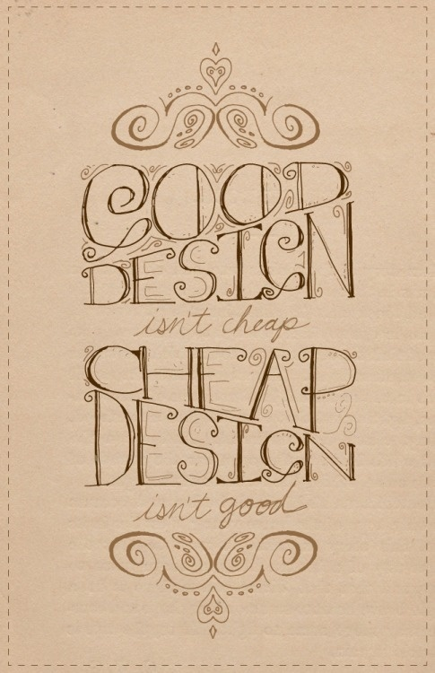 Jared Throne #design #pencil #typography