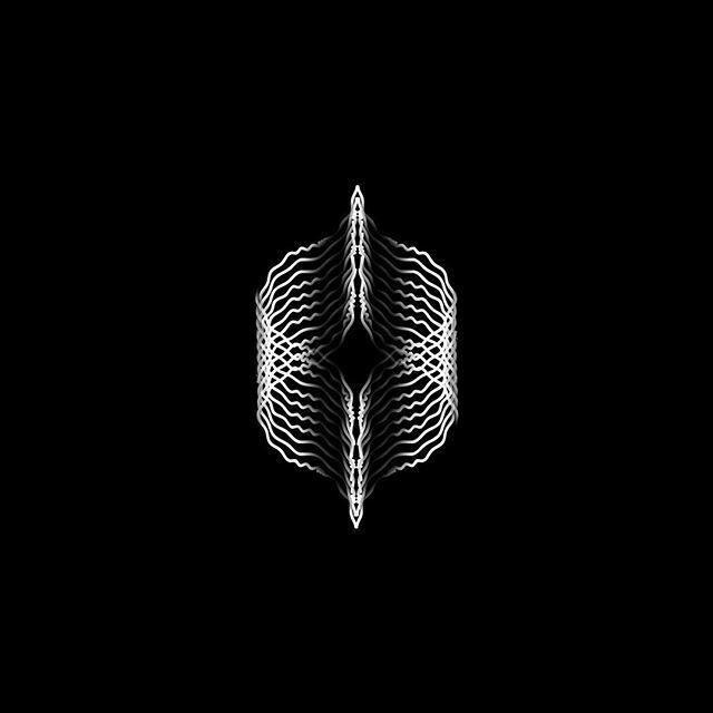 51 #MAGNETISM /@b.unpublished process of Berin Hasi #logo #symbol