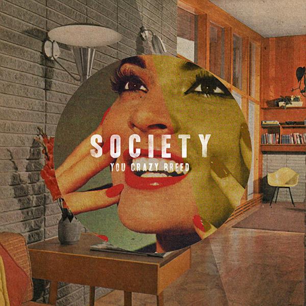 Society #design #graphic