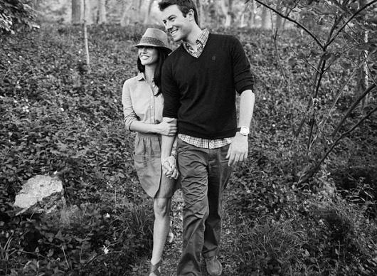RYAN RAY PHOTOGRAPHY » WEDDING PHOTOGRAPHER #couple #trail #photography #fun #love #walk