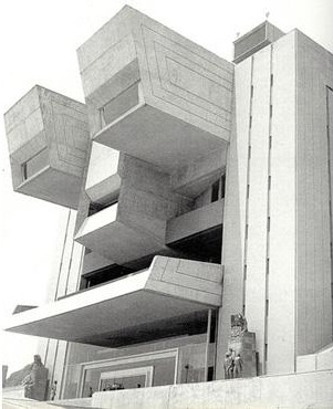 prev_9458_img1.jpg (JPEG Imagen, 301x370 pixels) #mexican #architecture #modernism