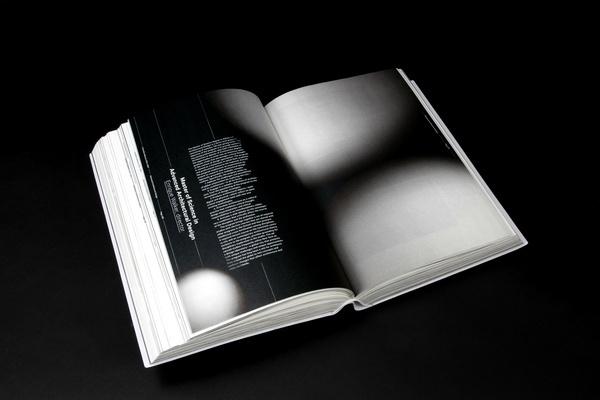 Columbia Abstract 2012/13 #abstract #201213 #columbia