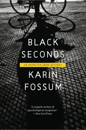 The Book Cover Archive: Black Seconds, design by Christopher Moisan #cover #book