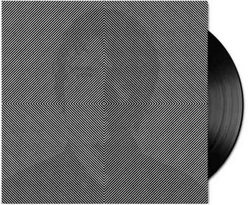 listras #design #graphic #sleeve #soulwax #richard #record #robinson #music