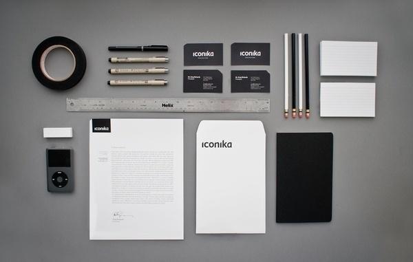 125 Branding Design Inspiration | feel desain #branding #identity #orange #corporate branding
