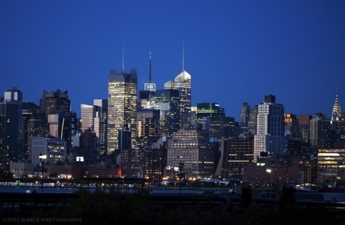 D-NICE JOURNAL #york #photography #skyline #new