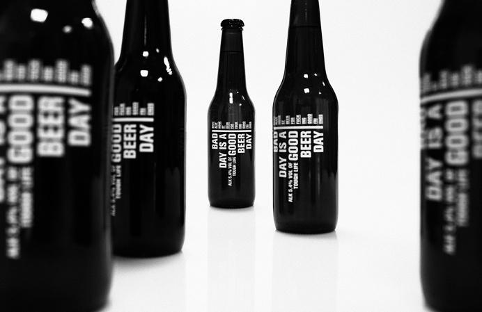 #beer #packaging #design #branding