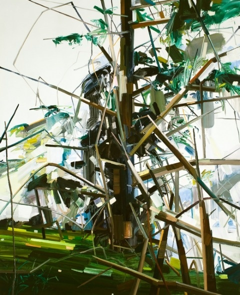 Claire Sherman   PICDIT #painting #paint #art