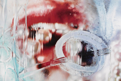 Marilyn Minter | PICDIT #painting #design #art #paintings