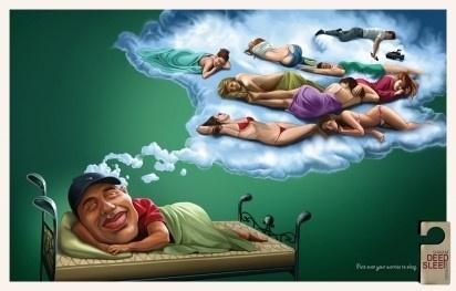 I Believe in Advertising   ONLY SELECTED ADVERTISING   Advertising Blog & Community » Shivam Handloom Deep Sleep Mattresses: Barack, Tiger, Paris #advertising