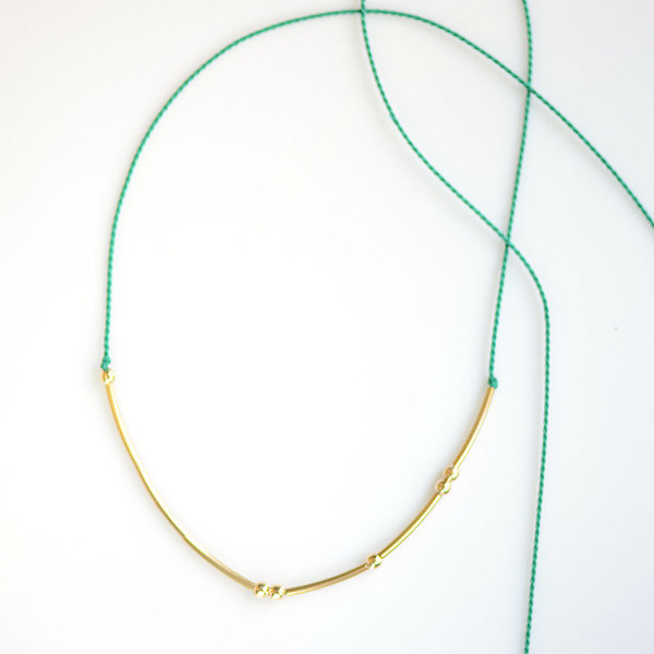Amica Morse Code Necklace #code #morse #jewelry #necklace