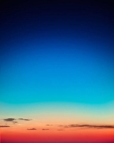 FFFFOUND!   Without great solitude, no serious work is possible - but does it float #sunset